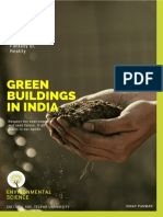 Green Buildings, Reality or a Fantasy in India