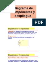 componentes y despliegue.odp