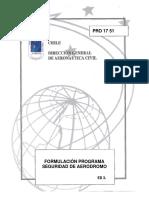 PRO 1751 Programa de Seguridad de Aerodromo.pdf