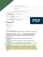 Examen Final Estadistica asturias estadistica 1