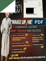 Hammond Mailer
