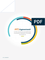 AP2 Agreement