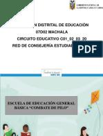 TALLER DE LA IMPORTANCIA DEL TRABAJO EN EQUIPO EN LA COMUNIDAD EDUCATIVA.ppt