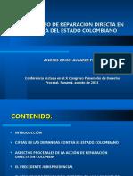 Conferencia Panama 2013