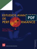 taylor_intro_estudios_avanzados_de_performance_Schechner_Restauración de la conducta.pdf