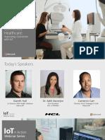 Microsoft_IoT_Healthcare_Webinar_-_Handout_Slides