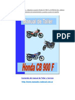 manual  Honda CB  900 F y CB 900 Bol Dor.pdf