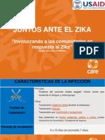 Juntos Ante El Zika de Care Peru