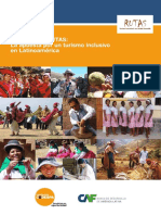 Modelo Rutas Turismo Rural Comunitario