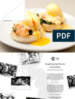 Brunch eBook