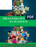 Henry Camino - Ideas Para Sustituir El Plástico