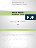 Elliot Eisner.pptx