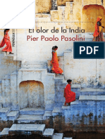 El Olor de La India PASOLINI01