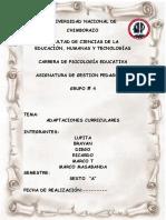 Adaptaciones Curriculares Expo (2)