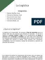 La-Logística-1.pptx