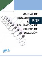 Guía grupos focales EMCA