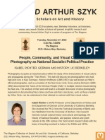 People, Community, and Visual Culture. Photography as National Socialist Political Practice