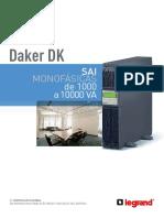 Brochure-Daker_DK_ES1 1F 1 KVA - 10 KVA