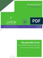 1discapacidad Visual
