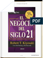 El Negocio Del Siglo XXI Robert Kiyosaki-Ccesa007