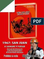 1967 San Juan a Sangre y Fuego