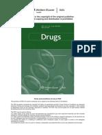 Multidrug Resistant Streptococcus