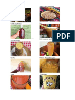 Bebidas Guatemaltecas 10 Imagenes