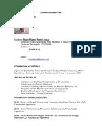 Curriculum Vitae Rnl (i)