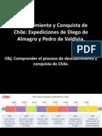 Descubrimiento y Conquista de Chile (Quinto).