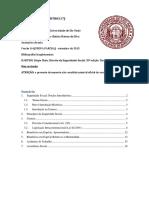 DTB0317 - Seguridade Social - Faculdade de Direito Da USP