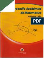 Compendio Academico de Matematica - Geometria LUMBRERAS