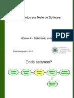 Oficina - Érika Hmeljevski - Modulo_4_Elaborando Os Testes