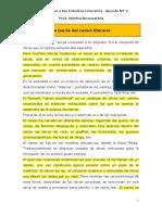 Apunte - Canon Literario