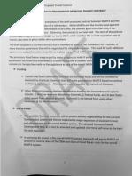 MARTA Draft Contract Summary
