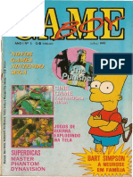 Revista gameboy