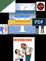 Acoso Moral Mobbing