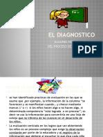 EL DIAGNOSTICO.( La Reforma)Pptx