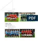 Grupos Futbol