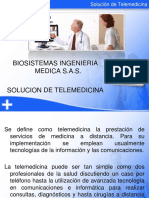 Tele Medicina