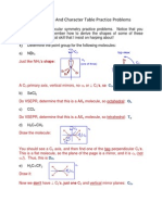 Inorganic Chemistry Advance Level