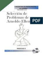 Selección de Problemas de Arnoldo Ellerman