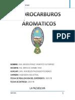 AROMATICOS-CHAMBI