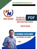 Perú Nación