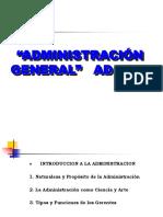Adm. Grl. 46....