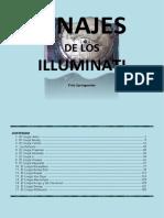 Fritz Springmeier - Linajes de los Illuminati.docx