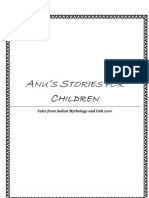Anu's Stories for Children