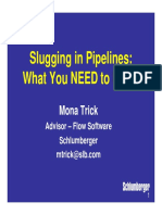 Slugging in Pipelines What You NEED to Know