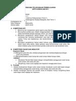 RPP Pembelajaran 5