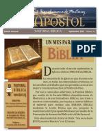 Apostol 70 Sept12
