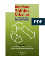 Resíduos Sólidos Urbanos e seus impactos ambientais. IEE USP.pdf